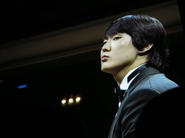 Seong-Jin Cho (Südkorea)