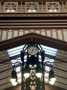 U-Bahnhof Wittenbergplatz