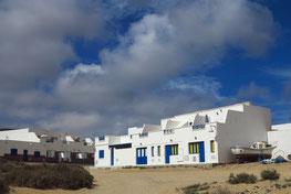 Ferienhäuser in Caleta del Sebo