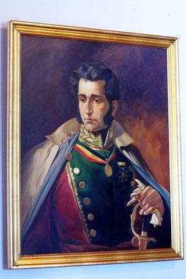 Antonio José de Sucre, 1795 - 1830