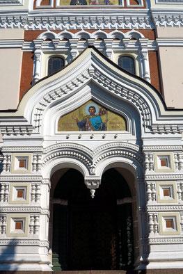 Alexander-Nevski-Kathedrale, 19. Jh.