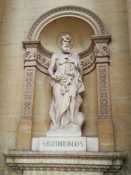 Apostel St. Bartolomäus
