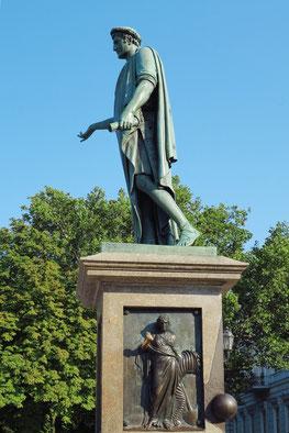 Denkmal des Herzogs Richelieu (1828)