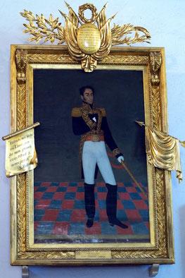 Simón Bolívar, 1783 - 1830