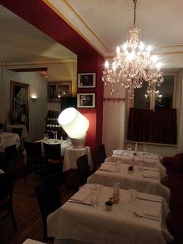 Italienisches Restaurant Al Dente