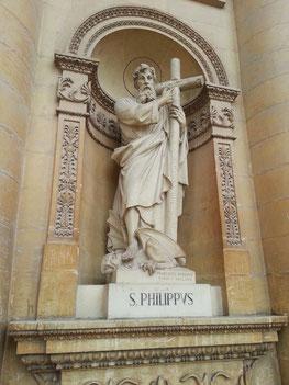 Apostel St. Philippus