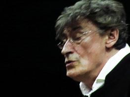 Jacek Kaspszyk, Dirigent