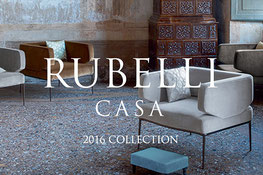 Rubelli Casa Interior Collection