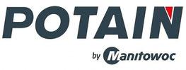 Logo Potain