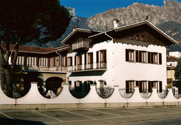 Headquarter Valmadrera