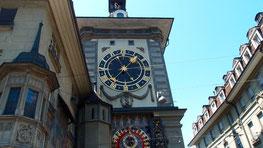 Zytglogge (Bern)