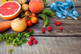 Bild: Obst und Gemüse
