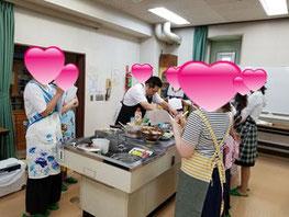 花嫁修業お料理教室