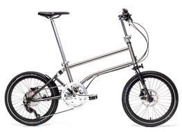 Vello Bike Rocky Titan ab 2.790 €