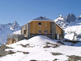 Seewenhütte