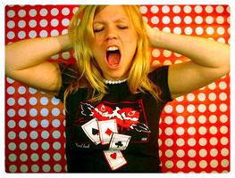 Primal Scream by onewordphoto