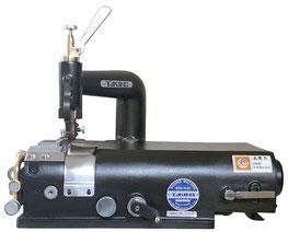 革漉き機 電動革漉き機 レザークラフト