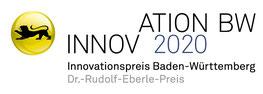 Stefan Kozole Auszeichung Innovationspreis Baden-Württemberg
