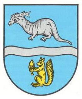 Wappen von Otterbach