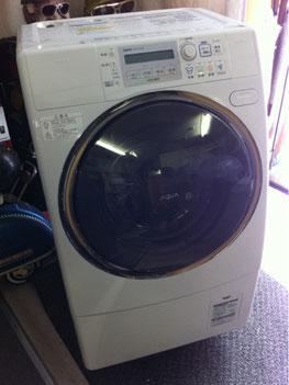 SANYOドラム洗濯機