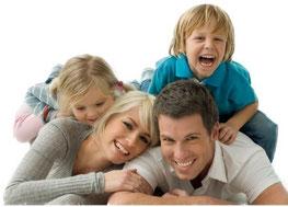 des mutuelle adaptées aux familles