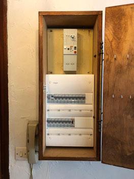 Mise aux normes tableau électrique Marseille 13010