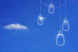 Ampoule LED et économie d'énergie a marseille