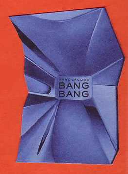 BANG - REPLIQUE BLEUE