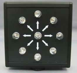 8方向LED表示器
