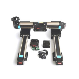 XY LINEAR STAGE X axis vertical