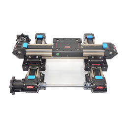 XY LINEAR STAGE
