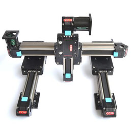 xyz linear stage
