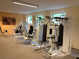 Trainingszentrum Jacobi