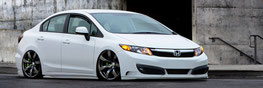 Honda Civic 9 (FBFG)