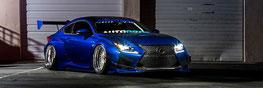 Lexus RC (SC10)