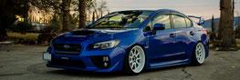 Subaru Impreza IV