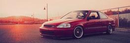 Honda Civic 6 (EJ/EK)