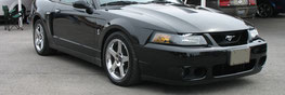 Ford Mustang IV (SN95)