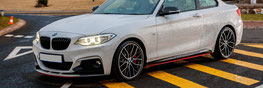 BMW 2er (F22/F23)