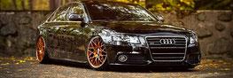 Audi A4 (B8/8K)