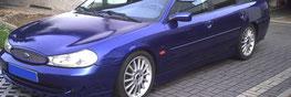 Ford Mondeo MK2 (BxP)