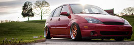 Ford Focus MK1 (DxW)