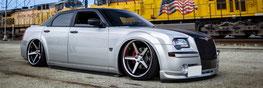 Chrysler 300/300C (LX)