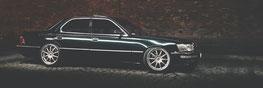 Lexus LS I (XF10)