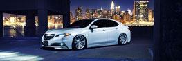 Acura TLX (TLX)