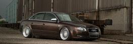 Audi A4 (B7/8E)
