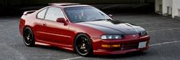 Honda Prelude 4 (BB)