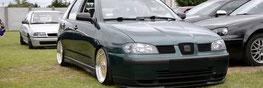 Seat Ibiza II (6K)