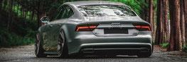 Audi A7 (C7)