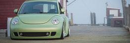 VW New Beetle (9C)